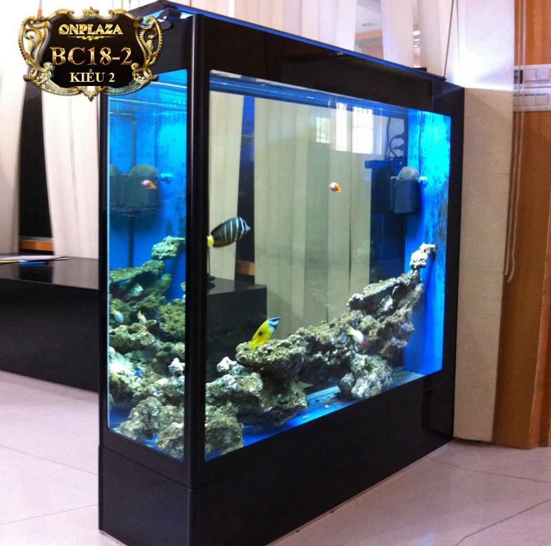 Bể cá cảnh tại nonbo.net.vn
